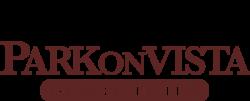 Park on Vista Logo